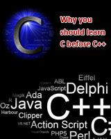 Learn C features copy
